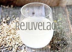 آب جوانه ی حبوبات