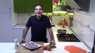 آشپزی ایتالیاییطرز کالباس هشت پا