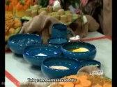 آشپزی حلوا سه آرد