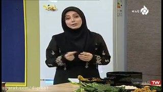 آشپزی دلمه سنتی سنندج