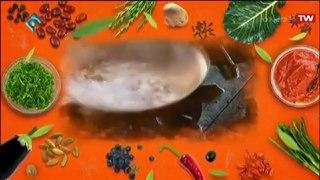 آشپزی رولت اسفناج