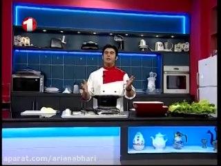 آشپزی ن باربیکو پیتزا