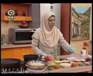 آشپزی کوکو ماکارونی