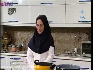 آشپزی کوکو گوشت