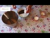 آشپزی کیک لوف شکلاتى