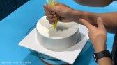 ایده های تزئین کیک