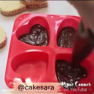تزیین و کیک