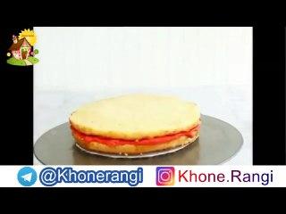 تزیین کیک ۹