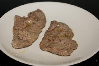 تصویر خنک شدن گوشت