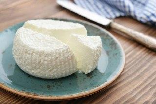 تصویر پنیر خانگی