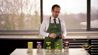 تفاوت بین چای سیاه چای سبز و دمنوش های گیاهی