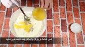 حلوا کشی با شیر خشک آشپزی زیر ۱۰ دقیقه