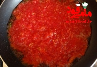 خوراک راگو