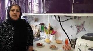 خورشت قیمه با سینه مرغ تکه ای لذیذ و ساده با تمام نکات طلایی همراه با خ