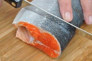 خورش کاری با ماهی