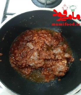 خورش گوشت