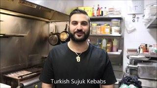 دستور کباب ترکی