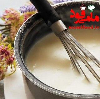 دسر محلبی عربی