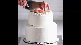 ده ایده فوق العاده تزئین کیک