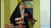 دونات با سس میوه خانم احمدی به خانه برمی گردیم ۹۷۰۳۲۸