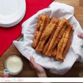 رایگان شیرینی های ماه رمضان زولبیا بامیه و