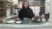 روش صحیح شربت زولبیا بامیه به سبک قنادی ها