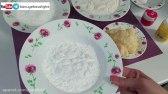 ساده ترین دستور شیرینی مربایی مخصوص نوروز بانوی با سلیقه