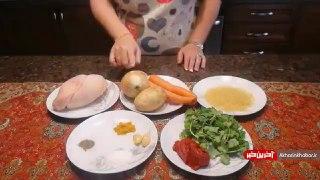 سوپ ورمشیل بخورید تا سرما نخورید