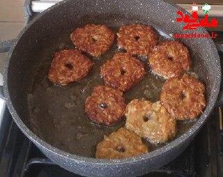 شامی گوشت