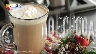 شکلات داغ هات چاکلت