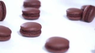 شکلات فرانسوی شوکوباکس