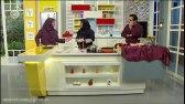 شیرینی برشتوک طاهره رفیعی کارشناس آشپزی