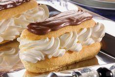 شیرینی لیدی فینگر خامه ایی