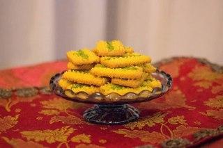 عکس شیرینی سنتی قزوین