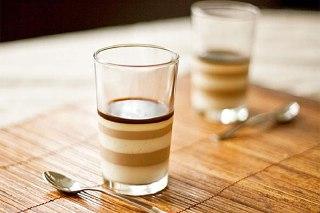 عکس پاناکوتا قهوه