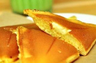 عکس کیک ساندویچ ساز