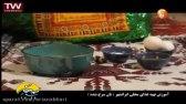 غذای محلی ایرانشهر نان سرخ شده