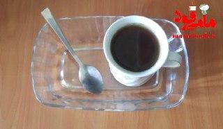 قهوه ساده
