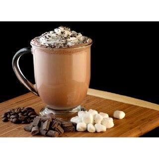 قهوه شکلاتی
