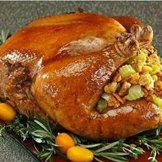مرغ شکم پربدون فر