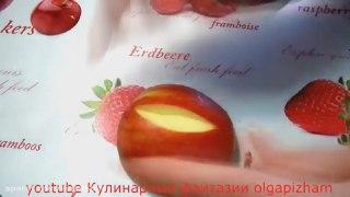 میوه آرایی سفره آرایی بسیار جالب