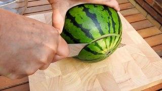 میوه آرایی هنر تزیین میوه ها بسیار جالب و دیدنی