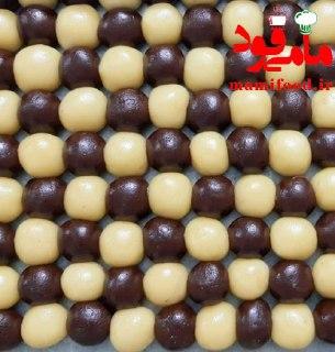 نان شطرنجی
