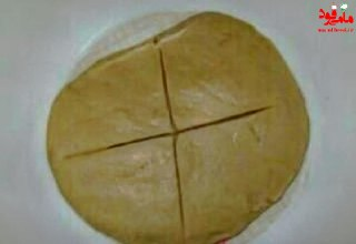 نان صحبانه