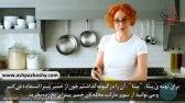 نان پاکتی موز و نوتلا