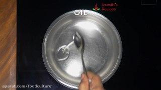چاتنی گوجه فرنگی هندی