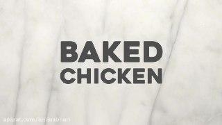 چندین روش برای مرغ