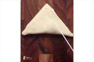 چهار ایده برای صبحانه زیبا و جذاب با خمیر پفکی