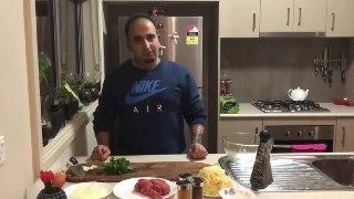 کتلت ایرانی اصل