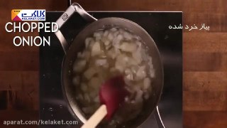 کرم سوپ سیب زمینی